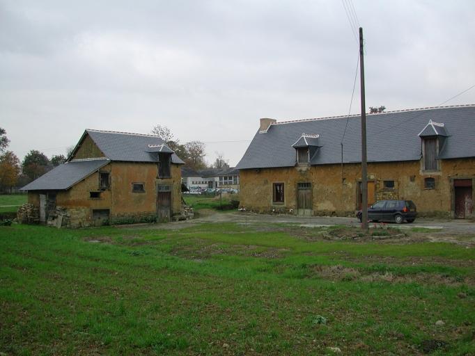 Maison de Jacqueline et Michel
